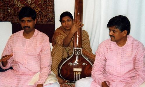 indische musik instrumental